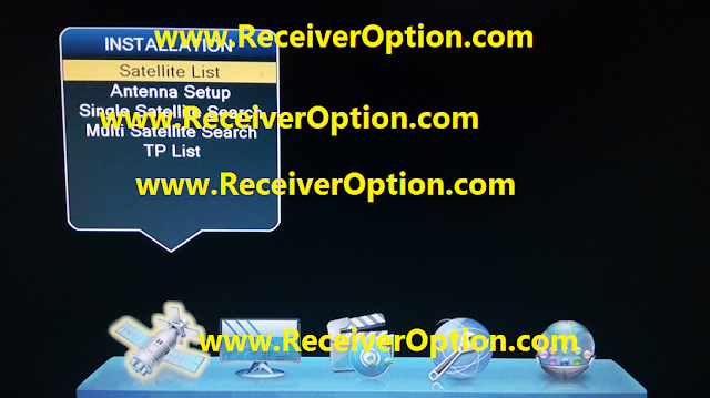 ALI3510C HW102.02.999 POWERVU KEY SOFTWARE NEW UPDATE APRIL 2019