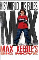 As Aventuras de Max Keeble – Dublado