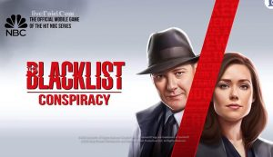 The Blacklist Conspiracy Apk Data (Unlimited Money)