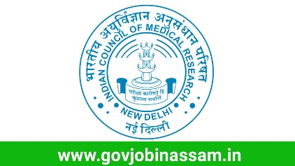 Indian Council Of Medical Research Recruitment 2018