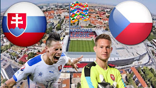 Чехия – Словакия прямая трансляция онлайн 19/11 в 22:45 по МСК.