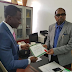 Abia Governorship : INEC issues certificate of return to Uche Ogah