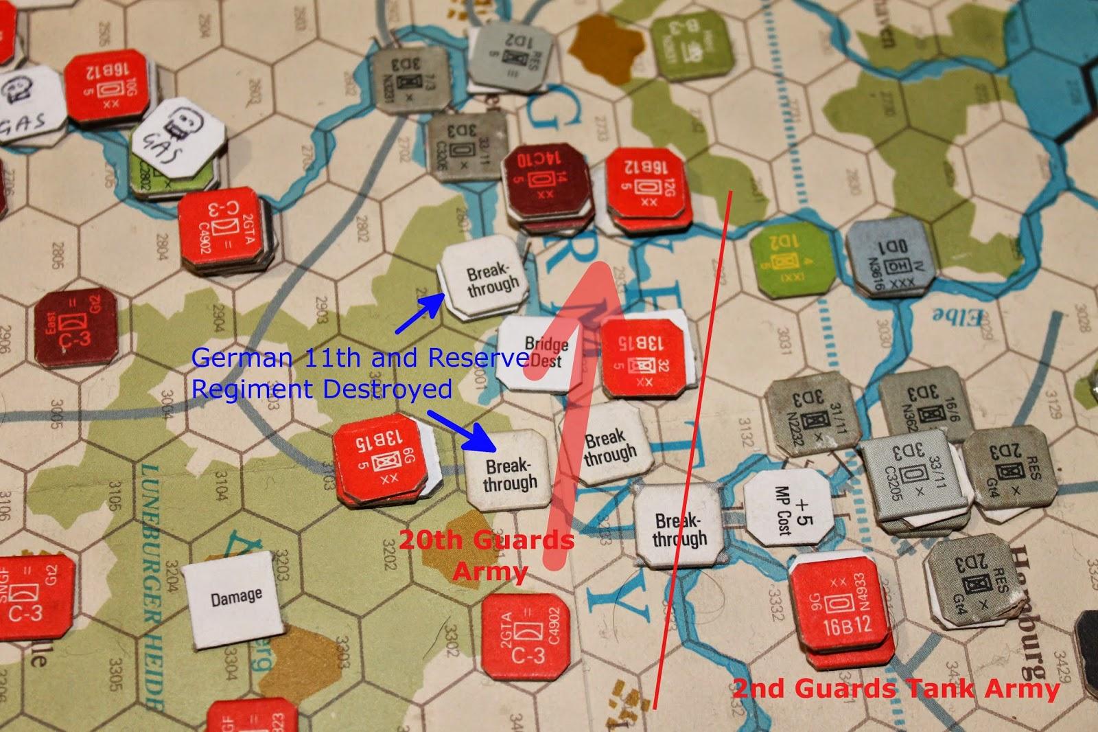WarWithoutKIA: The Next War - Operation Attila, D+4, WP Land (1)