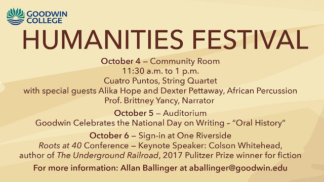 Humanities Festival