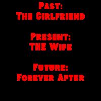 Marriage Past Present Future