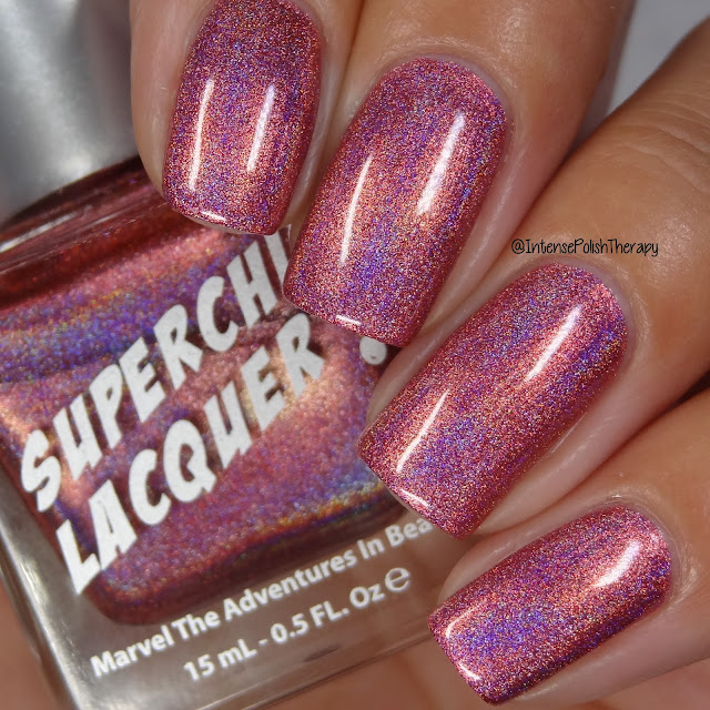 Superchic Lacquer - Exposed