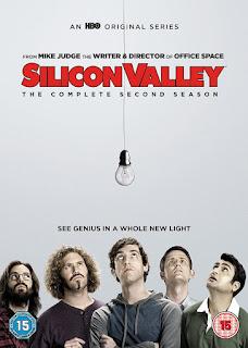 Thung Lũng Silicon Phần 1