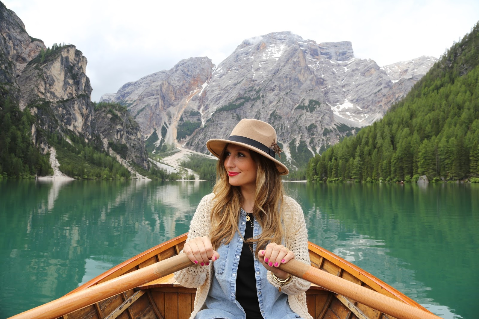 GAASTRA - Fashionstylebyjohanna - Südtirol - Fedora Hut - Blogger - Austria - Outdoorblogger - Haglo- Best Mountain Artists - Outdoorblogger