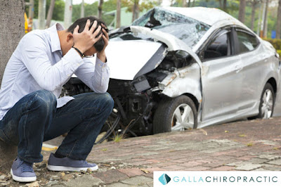 Chiropractic Care in Auto Injuries