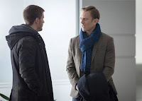 Patrick Heusinger and Neil Jackson in Absentia Series (9)