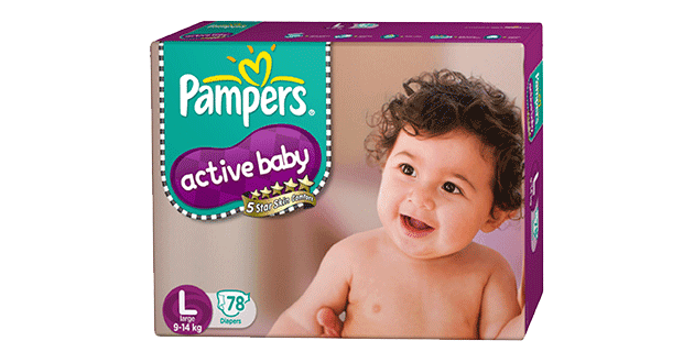 Diaper product review
