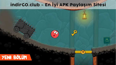 red ball 4 hile apk