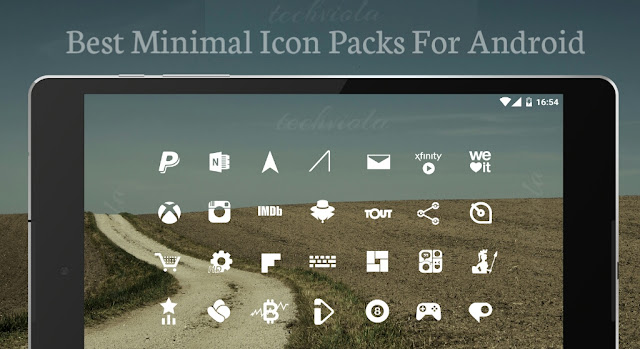minimalist-icon-pack