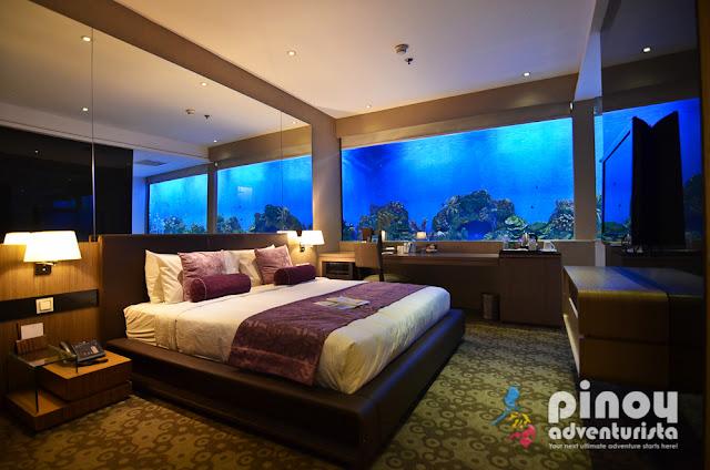 Ultimate List of Luxury Hotels in Manila