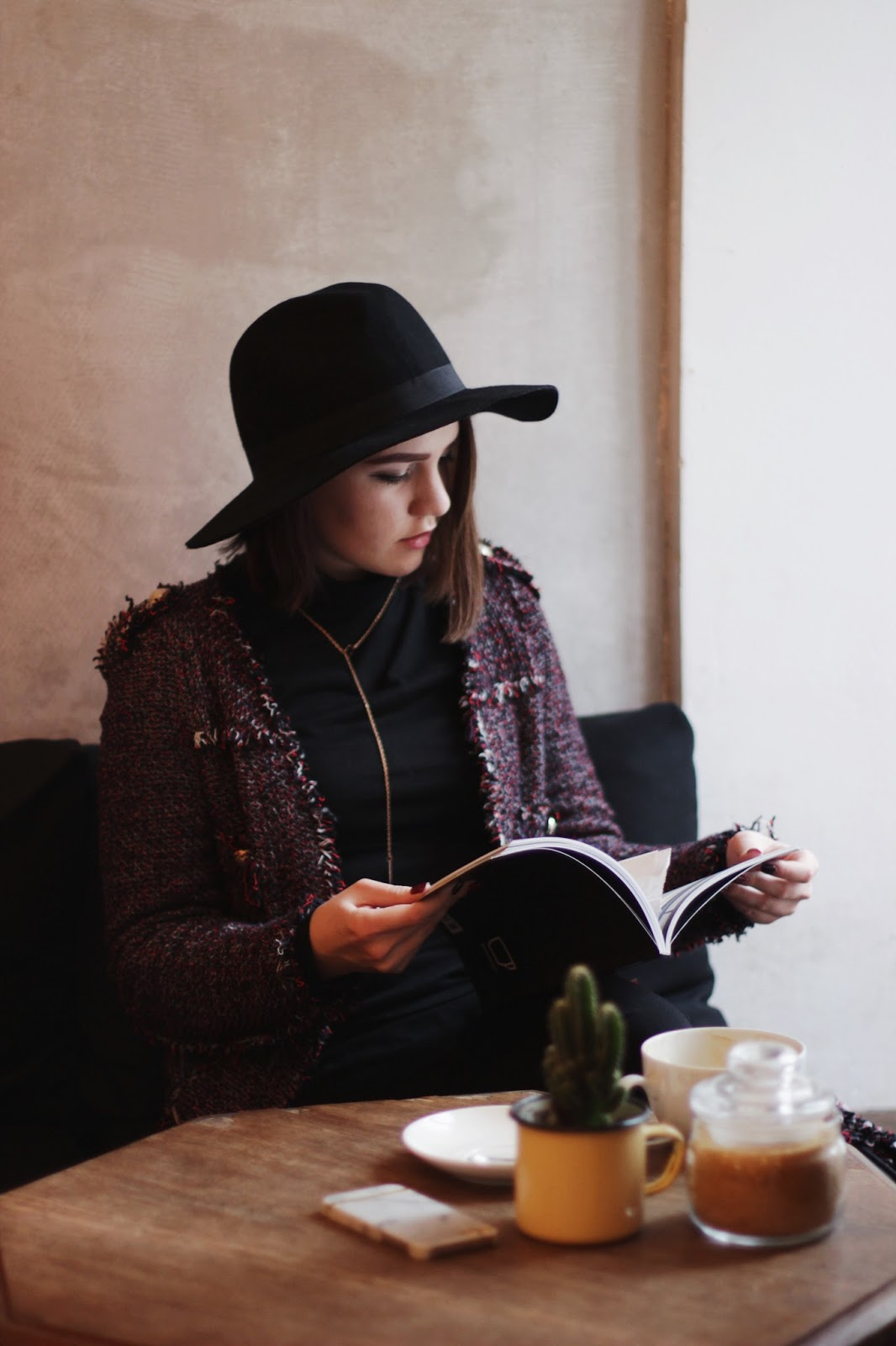 Alina Ermilova | Blogger