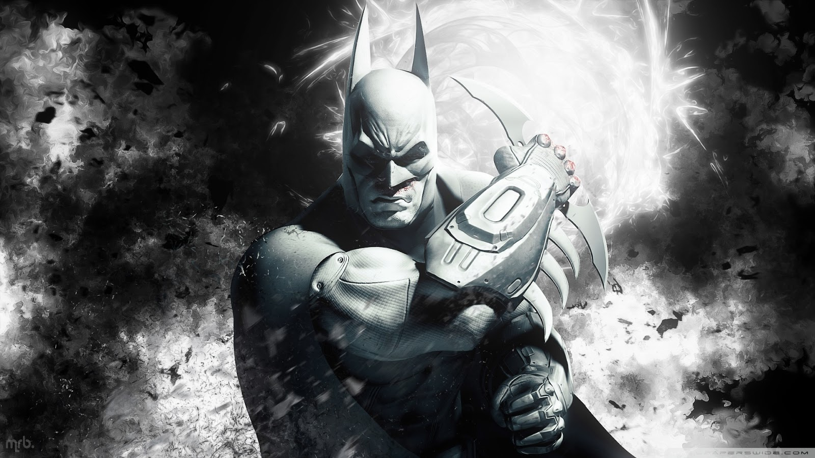 Wallpapers HD: Batman Fondos De Pantalla HD- Wallpapers De