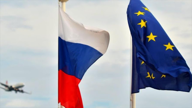 UE exige $1600 millones al año a Rusia por sanciones contra Europa