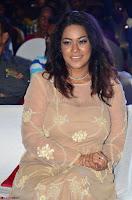 Mumaith Khan in Beig Skin Colored Anarkali Dress at Kalamandir Foundation 7th anniversary Celebrations ~  Actress Galleries 045.JPG