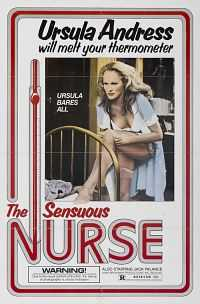 The Sensuous Nurse (1975) Dual Audio Download 300mb