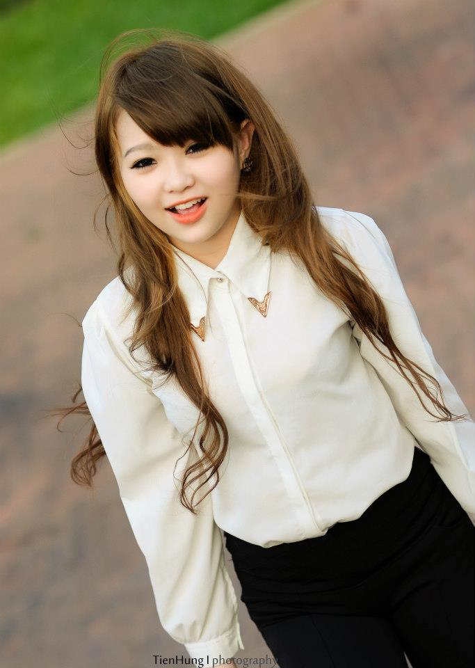 Beautiful girls in Vietnam - Asian beautiful, cute girl ... on Beautiful Teen Girl  id=89627