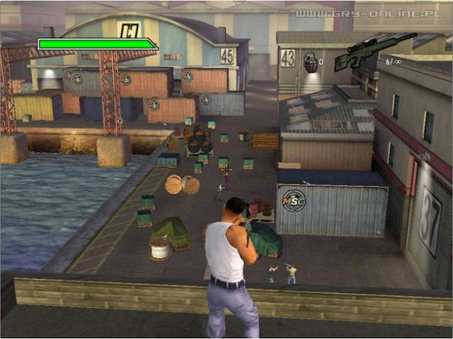 Bad Boys 2 Free Download gamingworldzone
