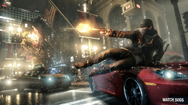 Download Watch Dogs Digital Deluxe Edition Torrent PC 2016