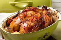 Aπλό κοτόπουλο γάστρας - by https://syntages-faghtwn.blogspot.gr