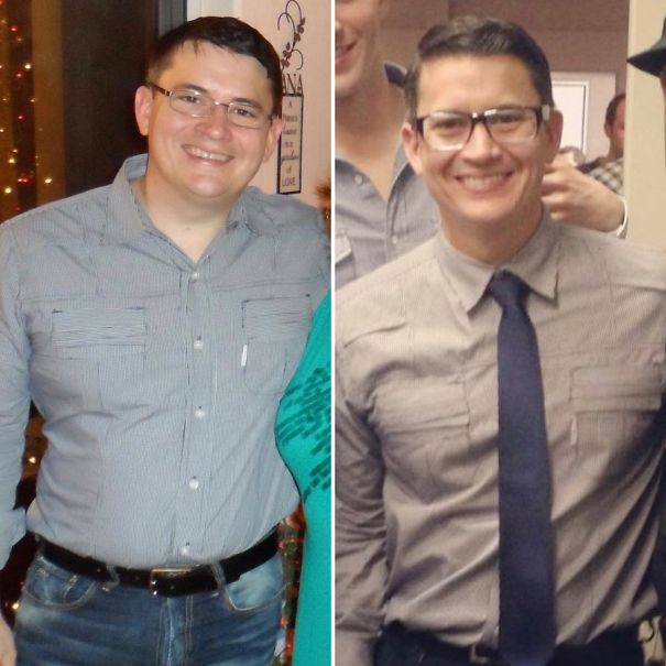 10+ Before-And-After Pics Show What Happens When You Stop Drinking - At 11 Months Sober (3.85 Years Now)