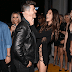 MPNAIJA GIST:Robin Thicke's girlfriend stepped out in a very skimpy dress without underwear (photos)