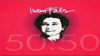 Iwan Fals album 50:50