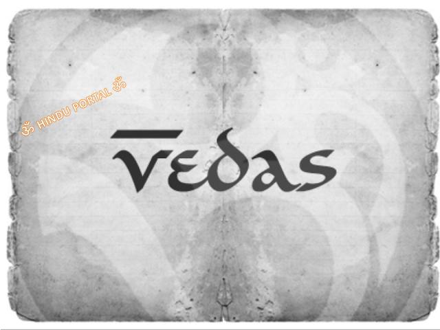 Holy Vedas