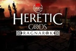 HERETIC GODS MOD APK 1.07.74 Free VIP Account For Android