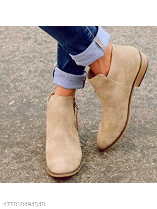 https://www.berrylook.com/en/Products/plain-flat-velvet-round-toe-outdoor-ankle-boots-212817.html?color=khaki