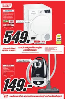 Mediamarkt Folder Week 36, 04 – 10 September, 2017