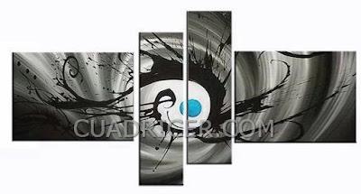 http://www.cuadricer.com/cuadros-pintados-a-mano-por-temas/cuadros-abstractos/cuadros-azules-gris-abstracto-tienda-online-1737.html