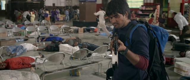 The Attacks of 26/11 (2013) Full Movie Hindi 720p HDRip ESubs Download