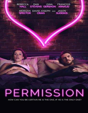 Permission (2017) English 300MB