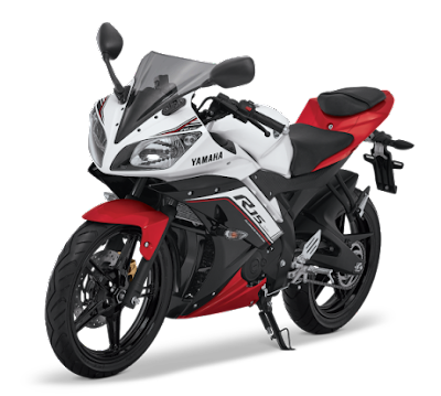 New 2017 Yamaha R15 V2.0 front look image