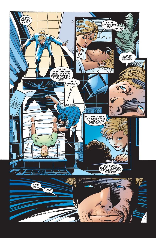 Thor (1998) Issue #35 #36 - English 23