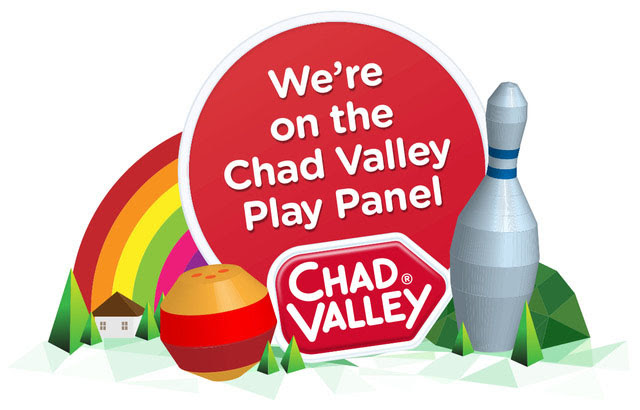 , Another Chance to Win £75 of Argos Vouchers with the Chad Valley Play Panel