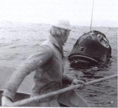 soviet zond spacecraft - photo #42
