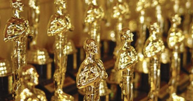 Media stunned by Christian Oscar swipe