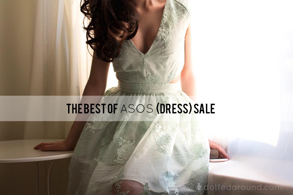 The best of Asos (dress) sale  fae0474438b