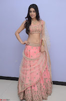 Avantika Mishra in Beautiful Peach Ghagra Choli 130.jpg