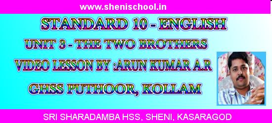 scert kerala teachers handbook class 10