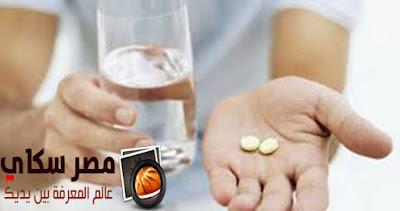 تأثير أستخدام أدوية خسارة الوزن التى تمنح الشعور بالشبع