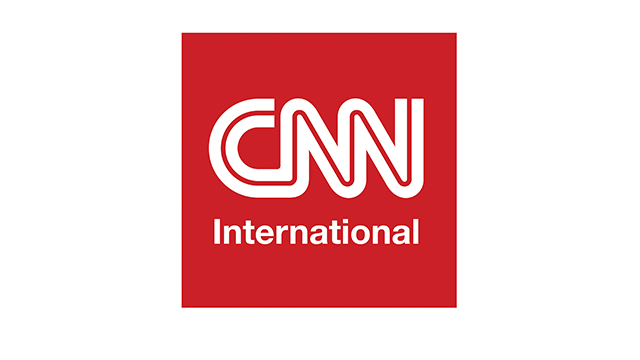 CNN International Europe - Hotbird Frequency