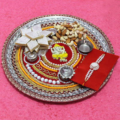 Spirited New Friendship Rakhi Rakshabandan Indian Bracelet Exclusive Wristband Jewelry & Watches