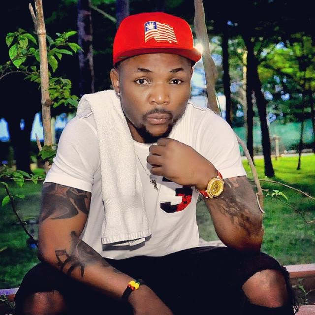 Oritsefemi Quilox fight