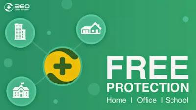 360 Free Antivirus